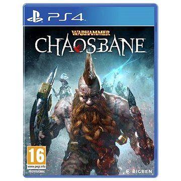 Warhammer: Chaosbane(PS4 & Xbox One & PC) [Alza]