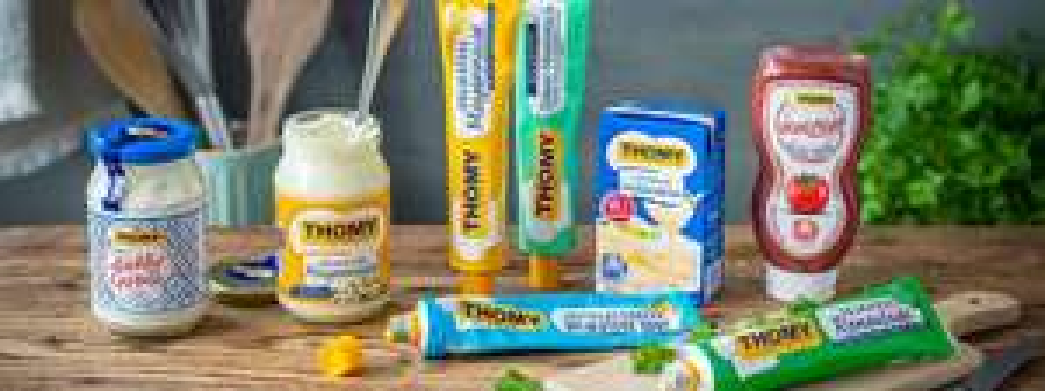 [Kaufland ab 20.05.] 25% alle Thomy Produkte kombinierbar mit Coupon (2 Produkte - 0,70€)