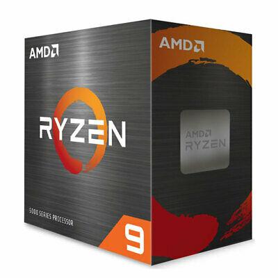 AMD Ryzen 9 5950X - Ebay