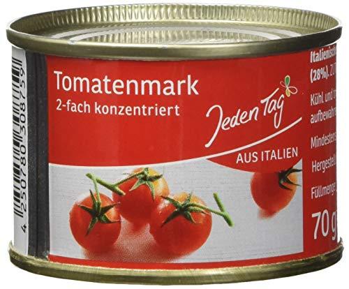 [Amazon Prime] 5* 70g 2-fach-konzentriertes Tomatenmark