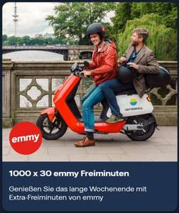 [Vattenfall my-highlights] Emmy 1000x 30 Freiminuten