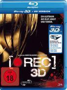[REC] 3D  - (Real 3D & 2D)  BLURAY