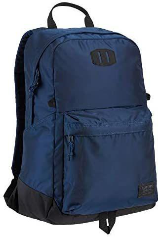Burton Kettle 2.0 Daypack/Rucksack 23 L, Maße 46cm x 32cm x 17cm, Farbe Dress Blue [Amazon Prime]