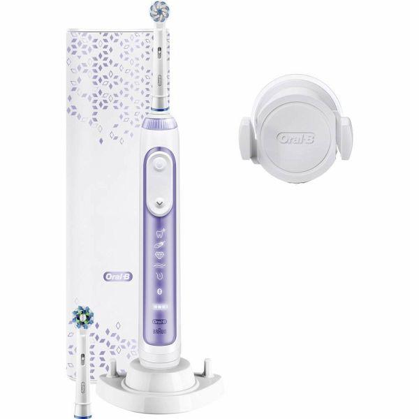 Oral B E Genius 10100S Orchid purple