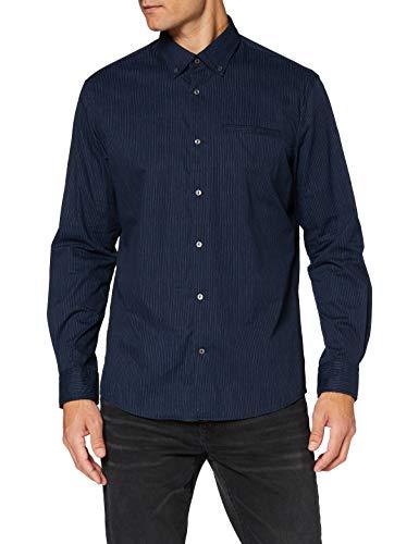 [Prime] Pierre Cardin Denim Academy Modern Fit Herren (Freizeit)Hemd in M oder L