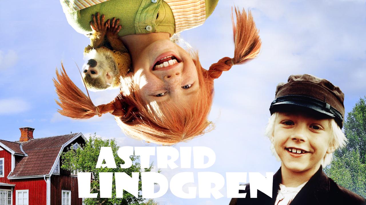 [ZDF Mediathek]Astrid Lindgren Filme:Kinder aus Bullerbü, Brüder Löwenherz, Kalle Blomqvist, Ronja Räubertochter, Karlsson vom Dach (Stream)