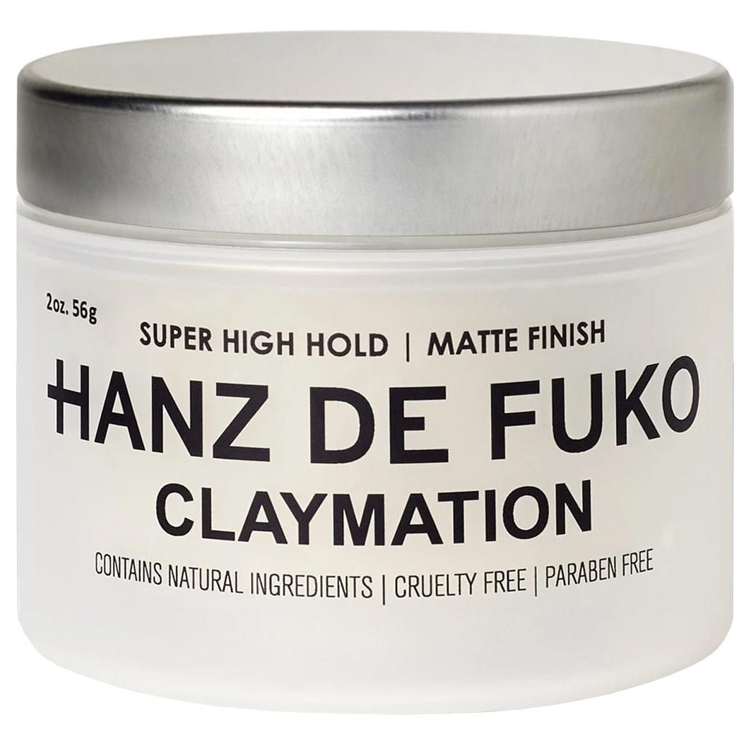 HANZ DE FUKO Claymation & Quicksand