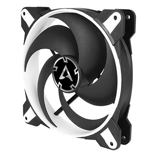 [Prime] ARCTIC Bionix P140 - 140mm Gehäuselüfter, PWM PST-Sharing-Funktion, Optimiert für statischen Druck, RPM synchron, 200-1950 U/min.