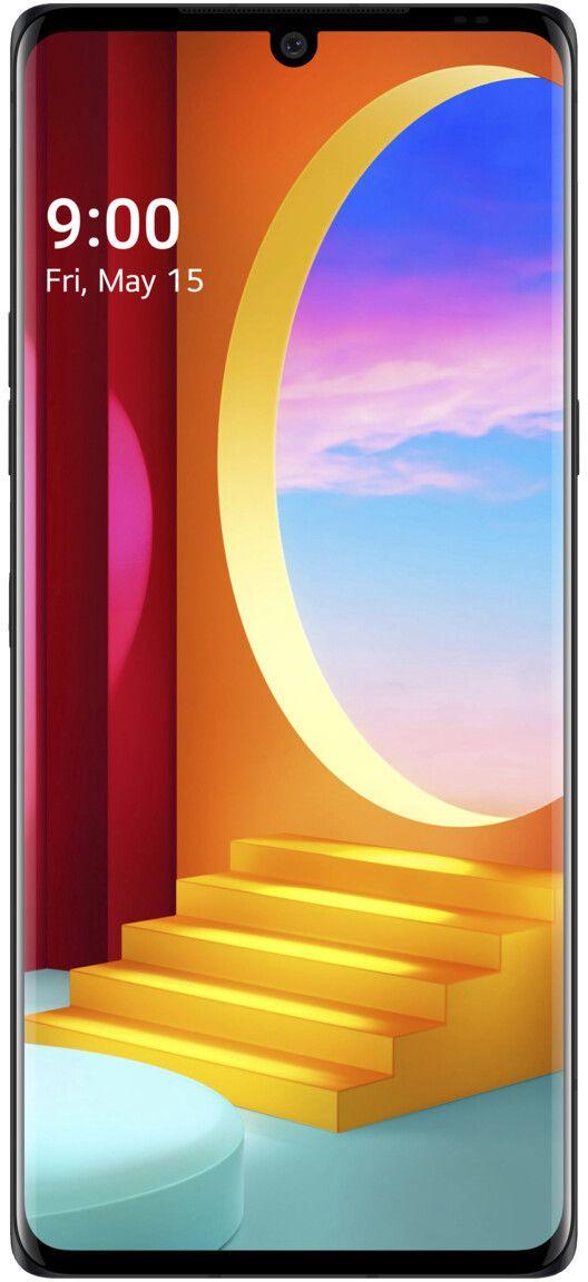 LG Velvet 4G im O2 SuperSelect (6GB LTE 50Mbit, Allnet/SMS, VoLTE und VoWiFi) mtl. 9,99€ einm. 29€ | optional 30€ Bonus RNM