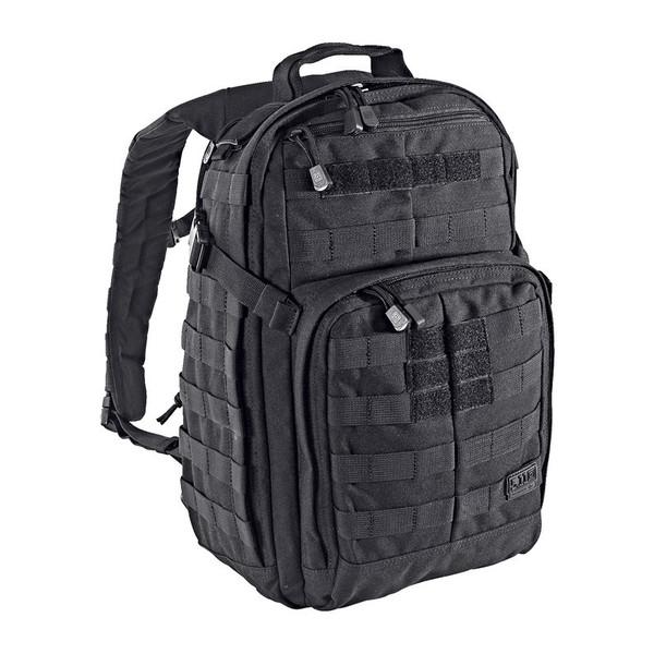 5.11 Rush 12 Backpack in schwarz [Globetrotter] oder in V2 94,82€ [TACWRK]