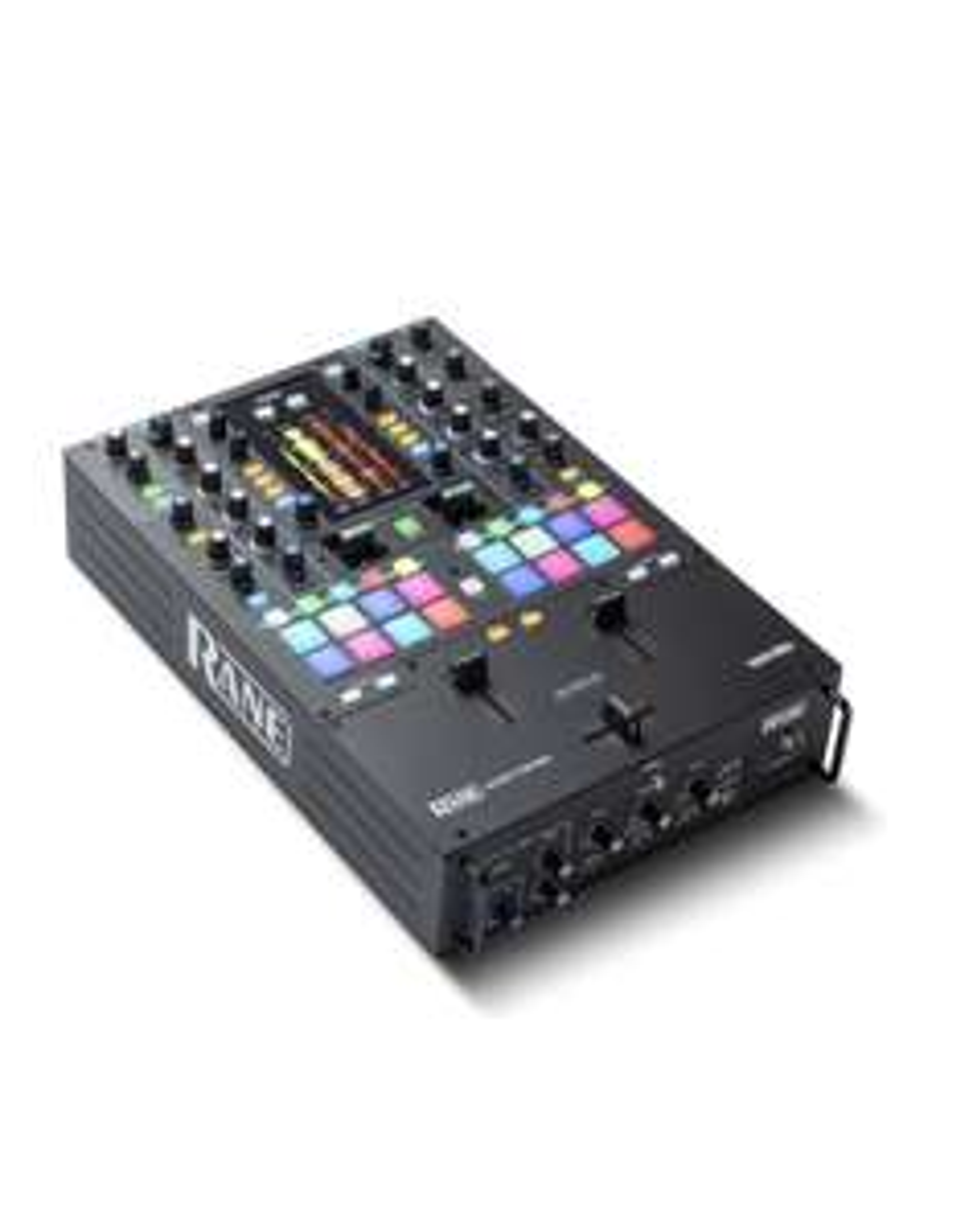 RANE SEVENTY-TWO MKII DJ-Mixer