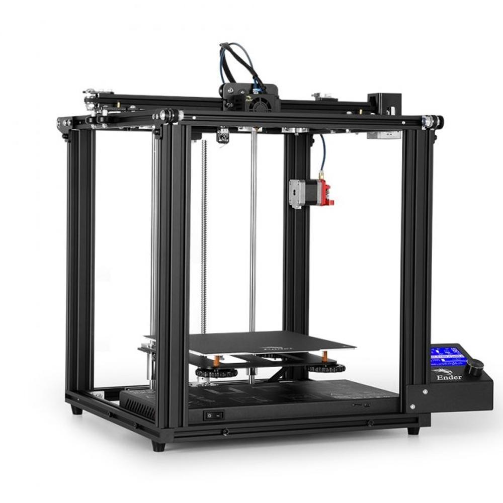 Creality Ender 5 Pro, 3D Drucker; Versand aus der EU direkt vom Hersteller