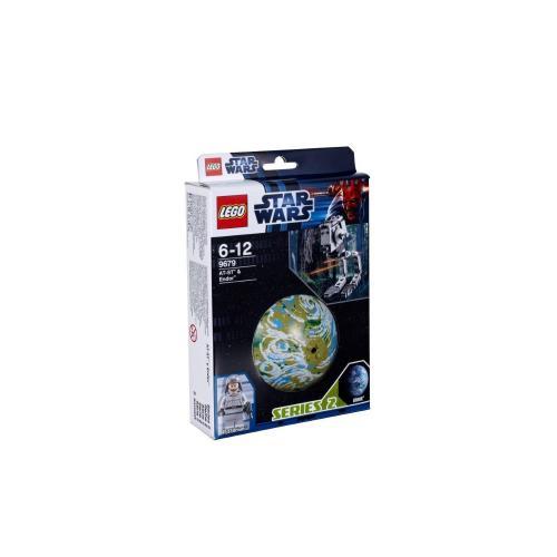 [Lokal Karstadt Hannover] Diverse Lego Star  Wars Planeten Sets z.B. 9679, 9674, 9677 etc.