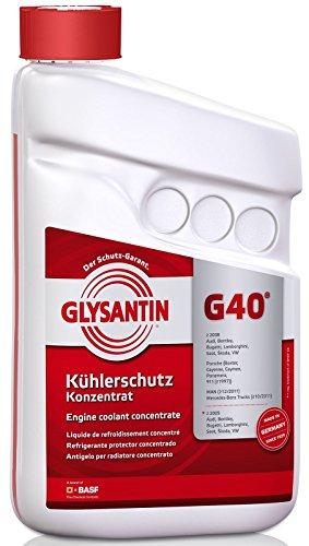 BASF Glysantin G40 1.5L Kühlerfrostschutz Konzentrat - Vorbestellung - Amazon Prime