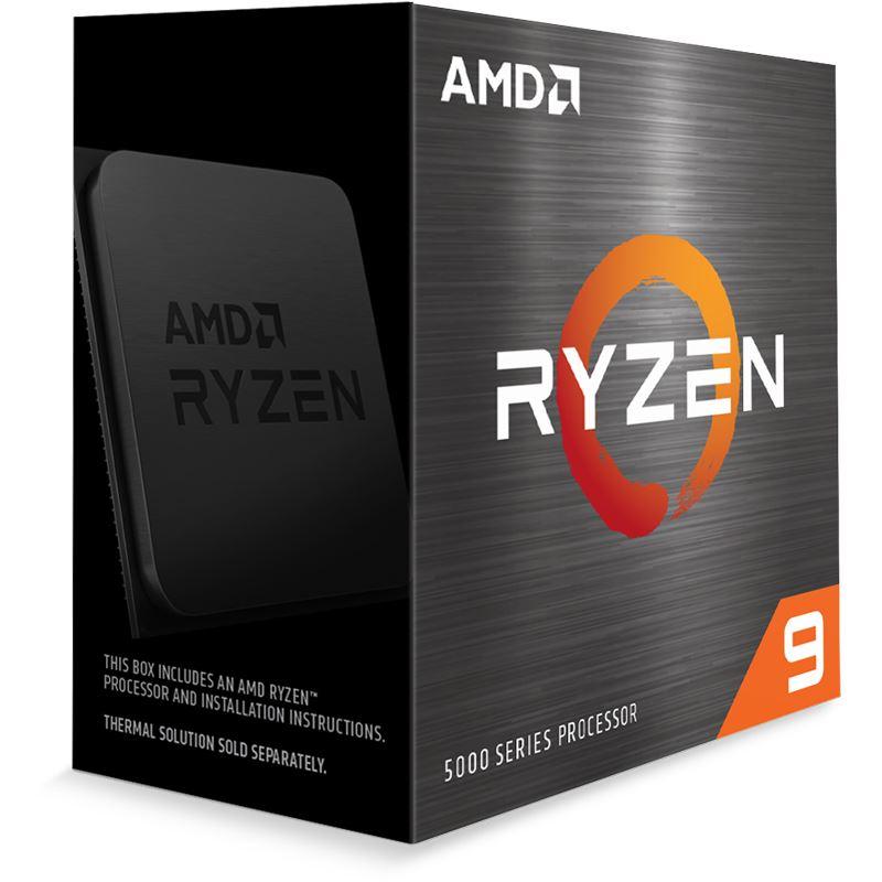 AMD Ryzen 9 5950X Box (Mindfactory Mindstar)