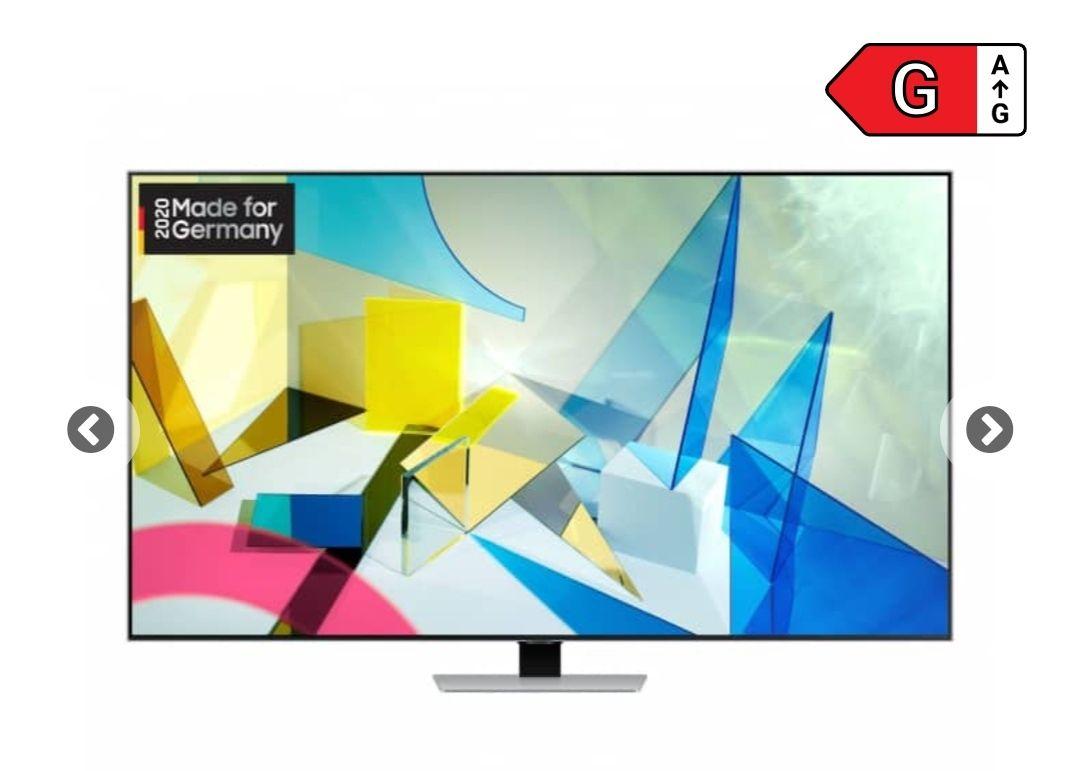Samsung GQ75Q87TGTXZG QLED TV (75 Zoll (189 cm), 4K UHD, Smart TV, HDR)