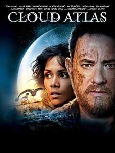 "[amazon prime video] ""Cloud Atlas (HD)"" für 4€ zum Download (D/OV) 