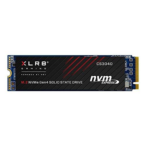 1TB PNY XLR8 CS3040 M.2 NVMe Gen4