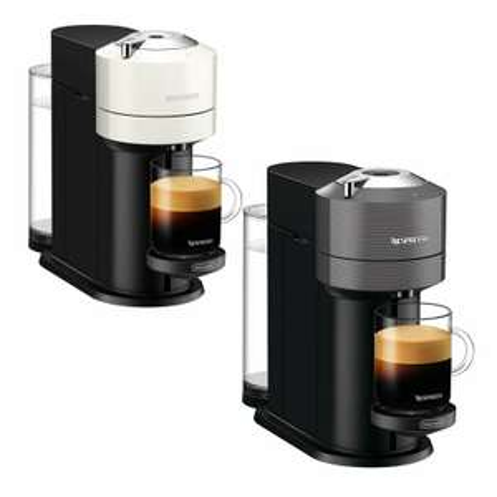 De'Longhi Nespresso VertuoNext Basic Nespressoautomat Nespressomaschine Kaffee