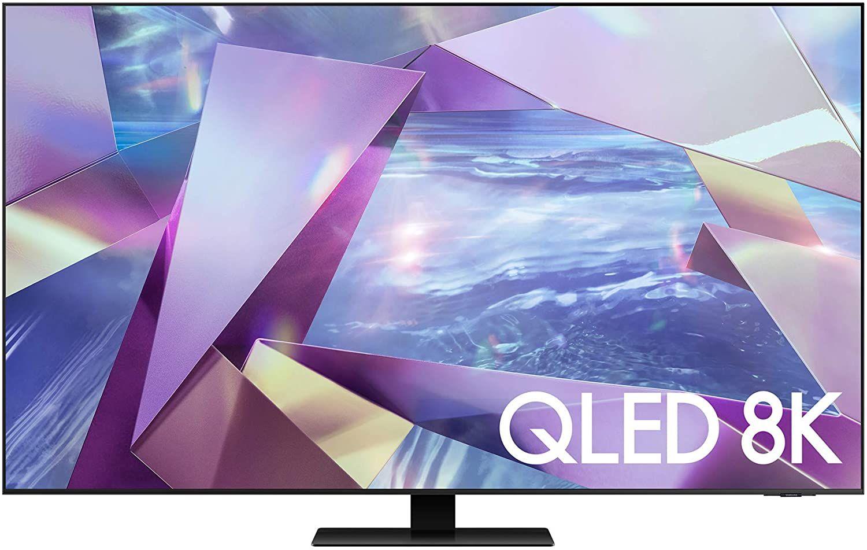 SAMSUNG GQ65Q700T QLED TV (65 Zoll, UHD 8K) - [MediaMarkt/Saturn & Amazon]