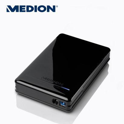 [ALDI] 2TB USB 3.0  3,5'' externe Festplatte