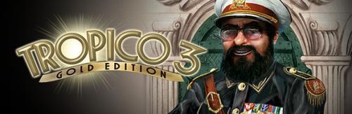 Tropico 3: Gold Edition für 3,74€ oder Tropico 4: Steam Special Edition für 7,49€ @ Steam
