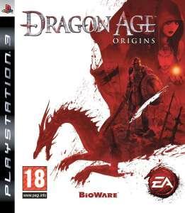 (UK) Dragon Age: Origins (Uncut) [PS3] für 9,27€ @ Thehut