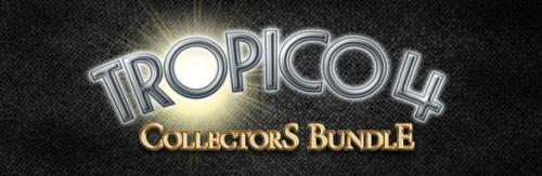 [Steam] Tropico 4 Collector's Bundle für 9,99€ @Steam (75% Rabatt auf Tropico-Serie)