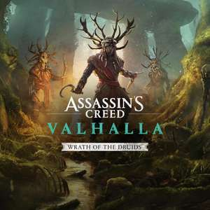 [Prime Gaming] Assassin's Creed Valhalla: Druidensiedlung-Paket (PC & Konsolen)