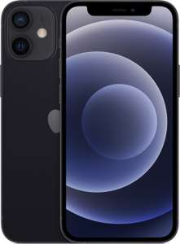 [Gigakombi] iPhone 12 Mini im Red M Unlimited mtl. 37,99€ einm. 1€ | Young L 45GB 5G = 614,53€ [iPhone 12 +240€]