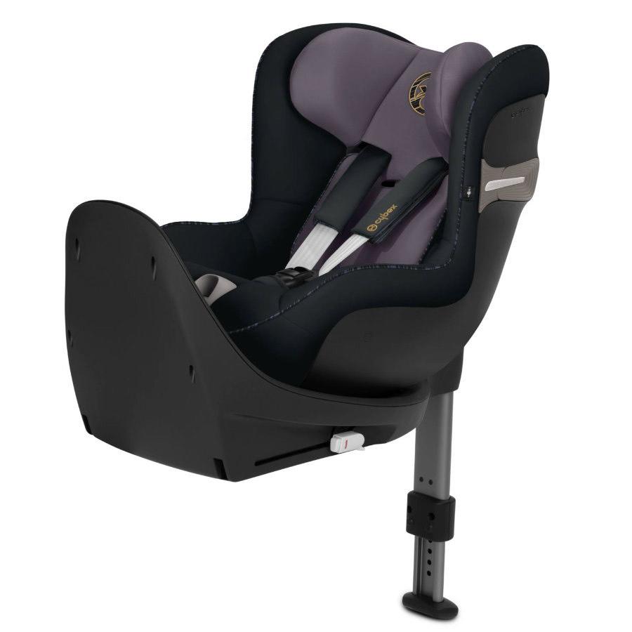 Kindersitz Sirona S I-Size Premium Black