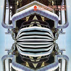 (Prime) The Alan Parsons Project - Ammonia Avenue: Blu Ray High Resolution Audio Edition