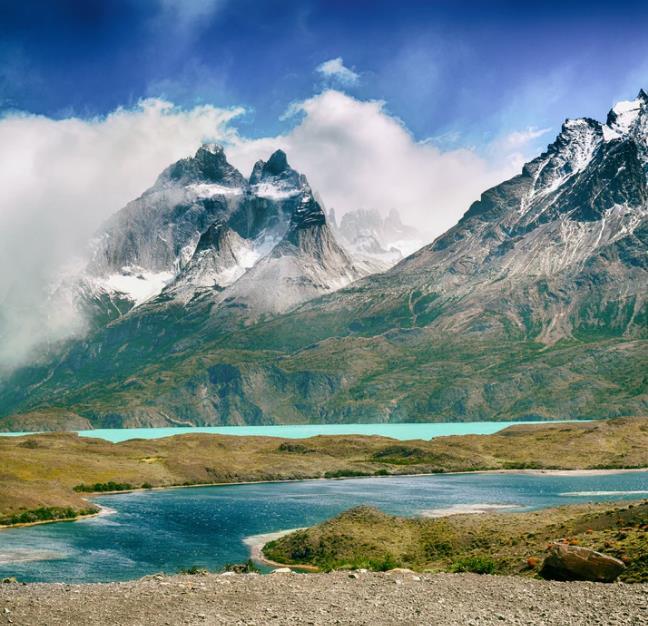 Flüge: Chile (bis März 2022) Hin- und Rückflug mit Latam von Frankfurt nach Santiago de Chile für 370€