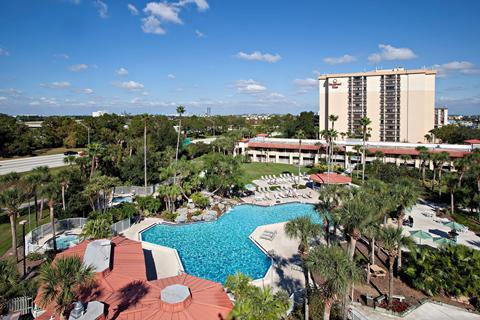 In Osterferien: 9 Tage Florida Flug und Hotel für 451 Euro