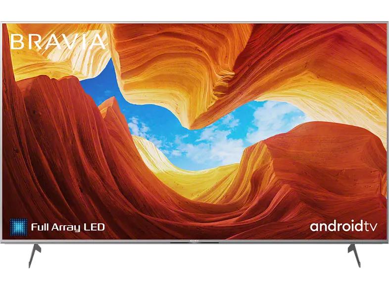 [Abholung] SONY KD-55XH9005 LED TV (Flat, 55 Zoll / 139 cm, UHD 4K, SMART TV, Android TV)