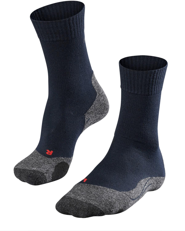 (Galeria Kaufhof) Falke TK2 Socken marine blau Abholung