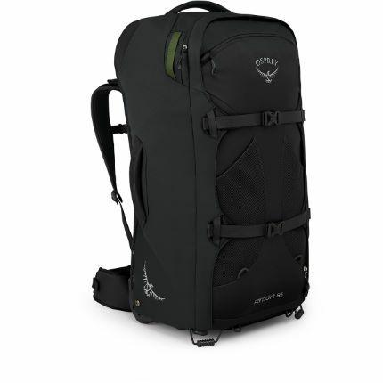 Osprey Farpoint Wheels 65 L Reisetasche/Rucksack mit Rollen, 2800g [wigglesport.de]