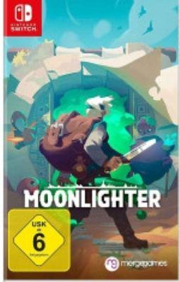 Moonlighter Nintendo Switch (Expert)