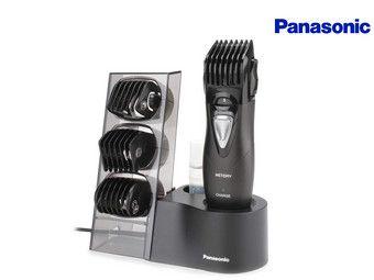 Panasonic ER-GY10 Multi-Trimmer-Set