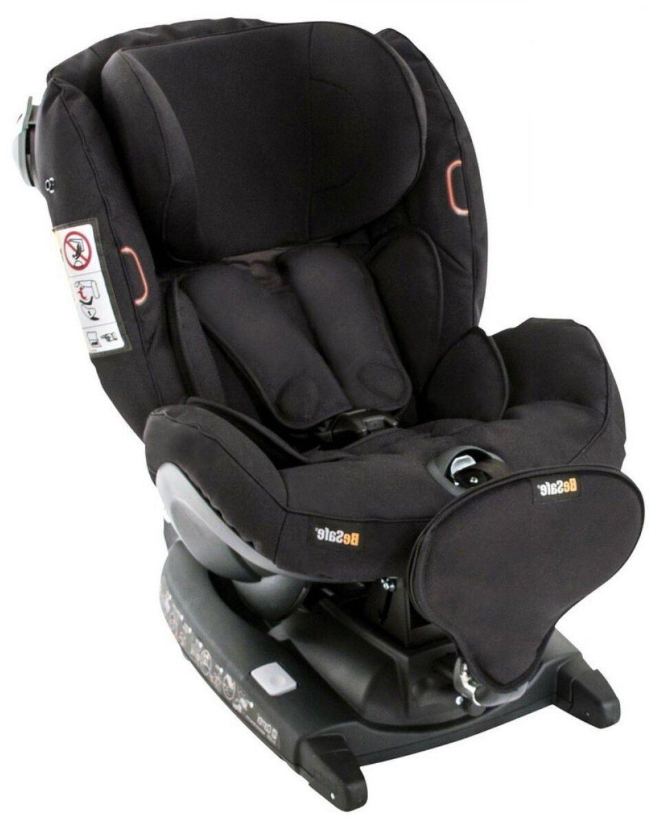 BeSafe iZi Combi X4 Kindersitz Reboarder