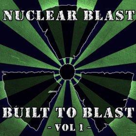 [UK only] Sampler von Nuclear Blast: Build to Blast Vol 1