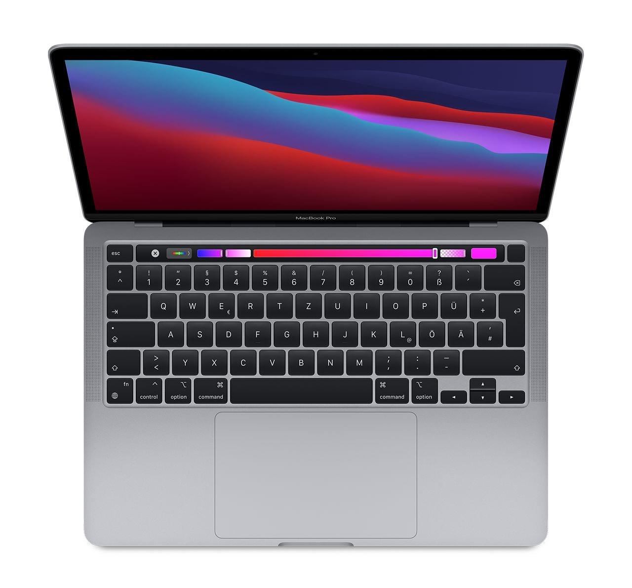 "Apple MacBook Pro 13"" 16GB RAM / 512GB SSD"