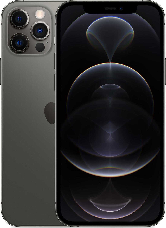 Apple iPhone 12 Pro (128GB) mit Vodafone Smart XL (40GB LTE I 5G, VoLTE, WLAN Call) für 153,99€ ZZ & mtl. 44,91€ (GigaKombi 103,99€ ZZ)