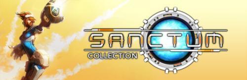 [Steam] Sanctum Collection für 3,40€ @Gamersgate.co.uk