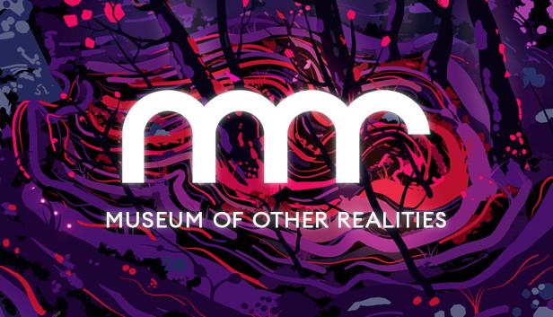 Steam VR - Museum of Other Realities kostenlos bis zum 24.05 besuchen.