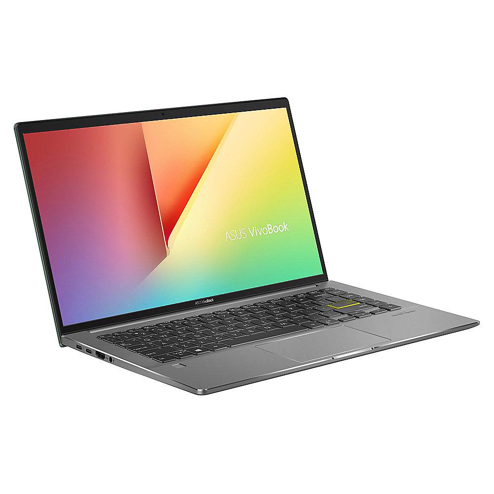"""ASUS VivoBook S14 S435EA-HM004T Evo i7-1165G7 16GB/512GB SSD + 32GB Optane 14""""FHD"""