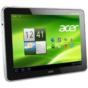[WHD] Acer Iconia A701 64Gb (348,71 €)  Acer Iconia Tab A511 32Gb (329, 15 €) (Nvidia Tegra 3, 3G)
