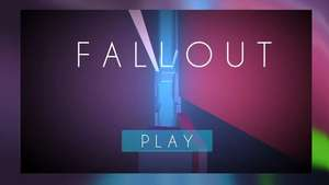 Fire Free Fall Pro (Android)