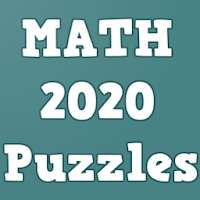 [google play store] New Math Puzzles for Geniuses 2021