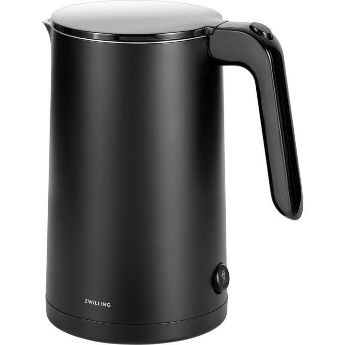 Zwilling ENFINIGY Wasserkocher 1,5l schwarz [Marktabholung möglich]